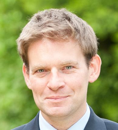 Stephen Hunt : Operations Director