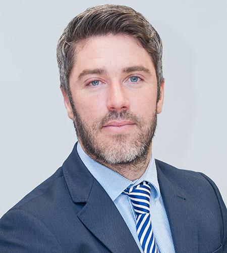Howard Quinlivan : Specialist Claims & Business Development